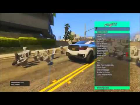 how to join a full lobby in gta 5