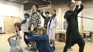 池田純矢が作・演出を手掛ける舞台 エン*ゲキ#02「スター☆ピープルズ!!...