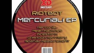 Riotbot - Spatial Measurement