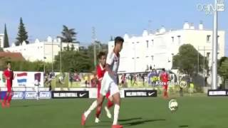 Morocco vs China 3 0 All Goals & Highlights 30 05 2015 U21