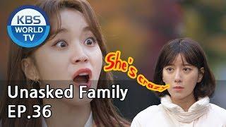 Unasked Family | 꽃길만 걸어요 EP.36 [ENG, CHN / 2019.12.24]