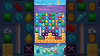 Candy crush soda saga level 1096(HARD LEVEL)