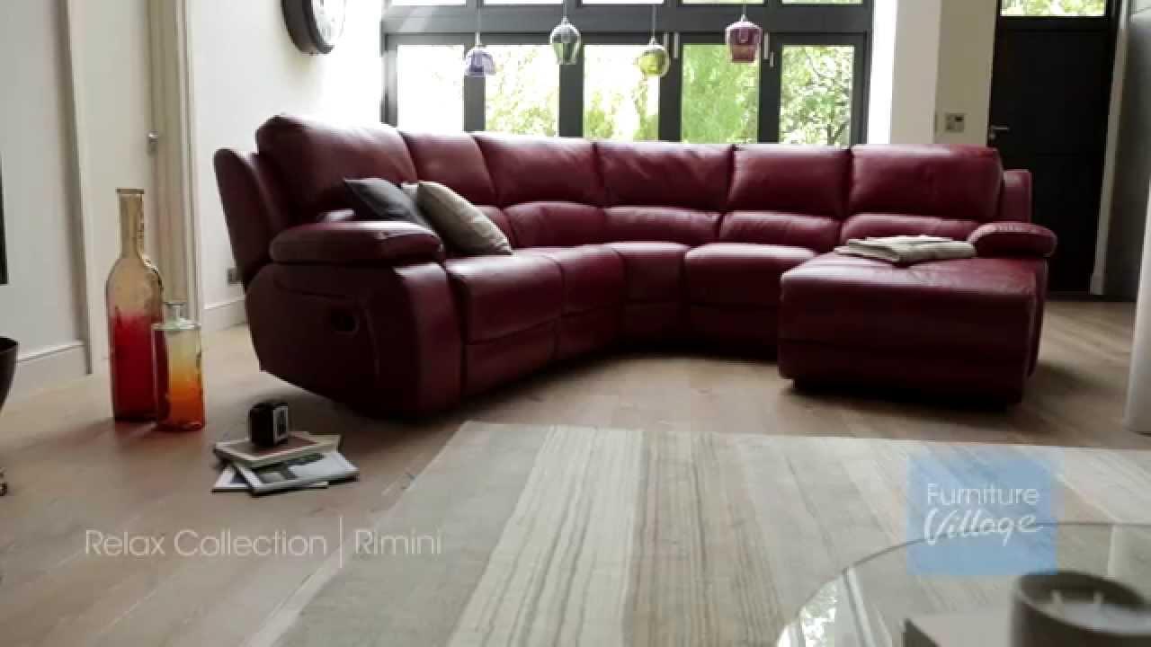 Furniture Village Sofas rimini furniture | leather modular corner sofas & chairs