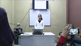 Metro Life- Presentation by Aarushi ll IQ The Smart Class ll Join to Grow your skills.