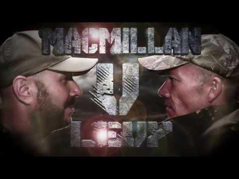 Carp Wars 2 - Dave Levy vs Iain Macmillan