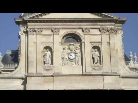 Étudier à la Sorbonne