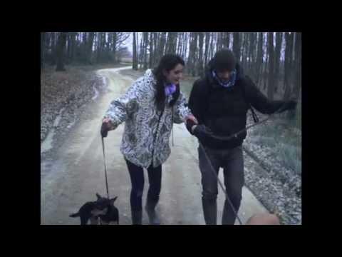 Vidéo Slimane Yefsah - Acteur - Démo 2015