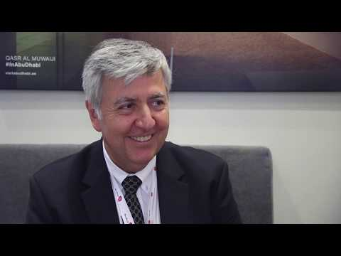 Martin Cramer, general manager, Emirates Palace