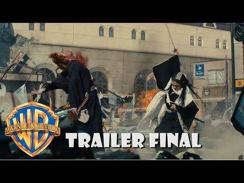 Warner lança Trailer Final de Bleach com a tema - Mosquito Bite