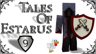 Tales of Estarus - Episode 9 - Transmutation