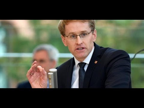 """Sondierungsgespräche: Daniel Günther fordert """"neue Köpfe"""" statt Rechtsschwenk für Union"""