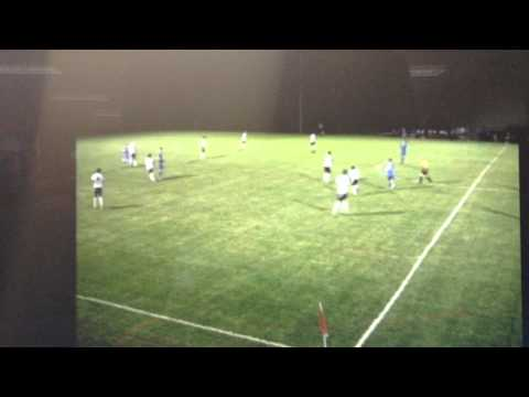 Jamie Collins Soccer Highlight Video (Anoka Ramsey 2014)