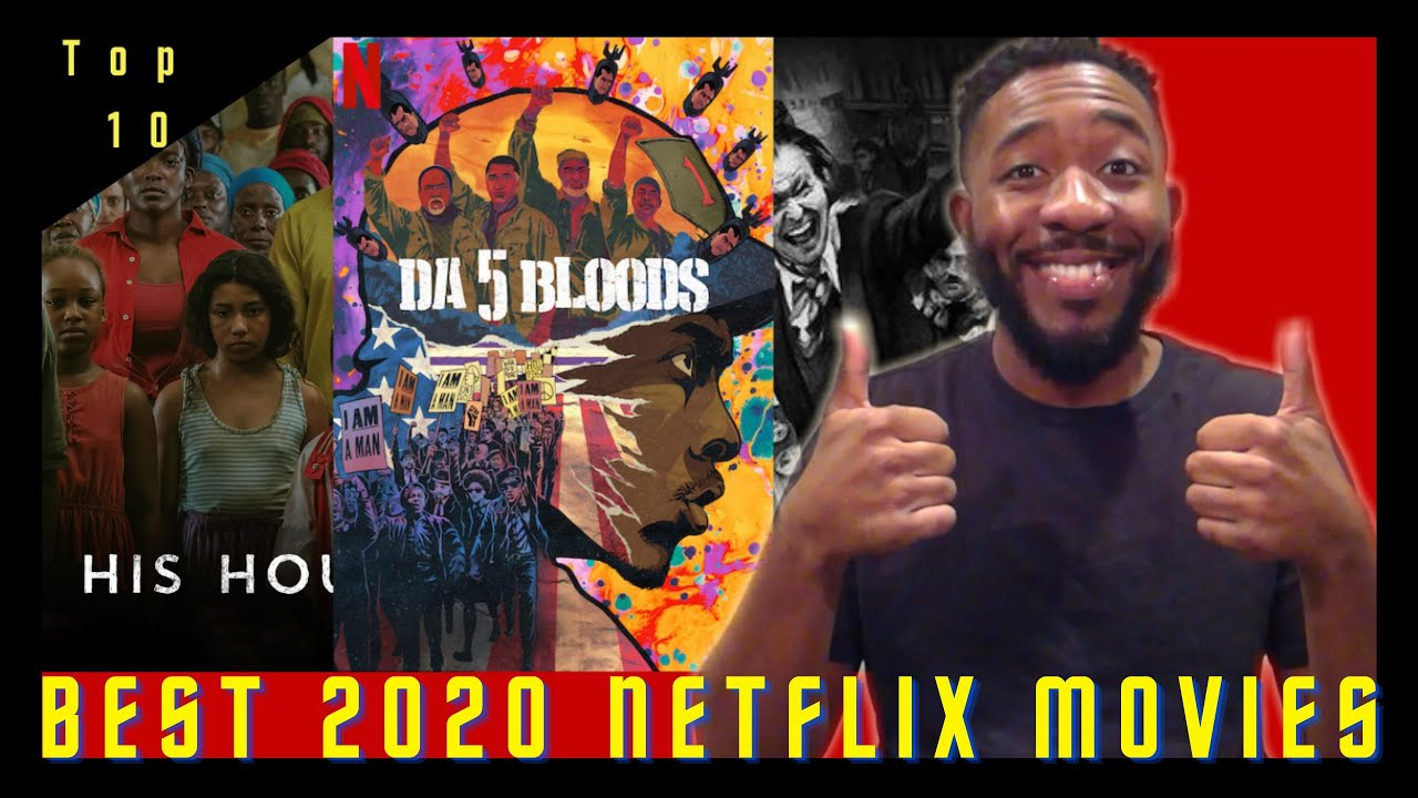 10 Best Netflix Original Movies Of 2020 – Ranked