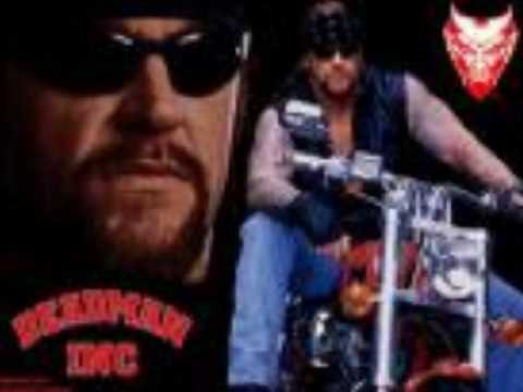 The Undertaker Old Theme Song Yo Gonna Pay Youtube