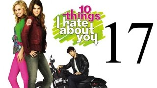 10 things i hate about you season 1 episode 17 full episode