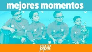 Campeones: Selección chilena de fútbol de talla baja triunfó en Bolivia | Viva La Pipol