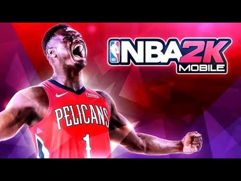 NBA2K Mobile For Android(Free Download) - 동영상