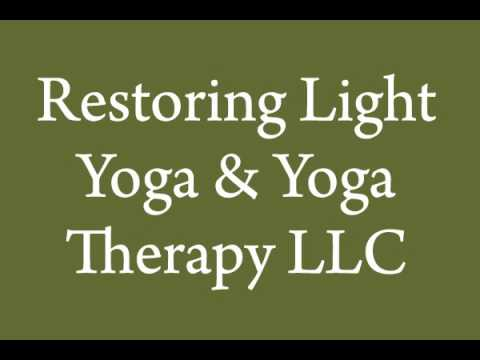 Restoring Light Yoga Therapy & Wellness Center - Yoga Classes in Newark, OH