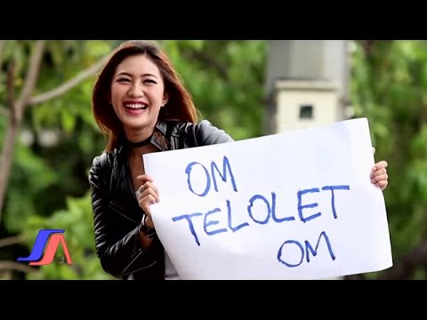 OM TELOLET OM -  iMeyMey (video Lyric)