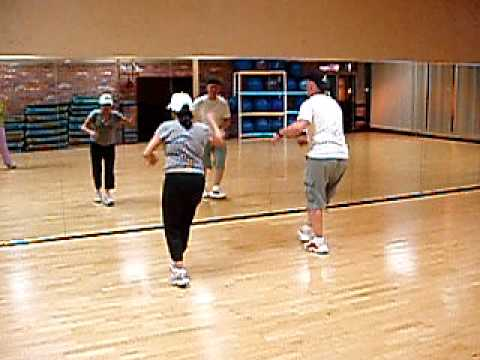 Zumba in Indy…It's effective and different!!!