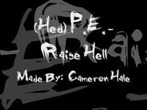 (Hed) P.E.-Raise Hell