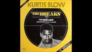 The Breaks - Kurtis Blow - Madmark Remix
