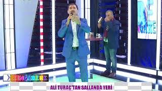 Alİ TuraÇ İle Rengarenk TÜrkÜler. 23.07.2018