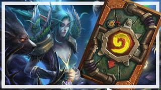 hearthstone kicking robots druid constructed
