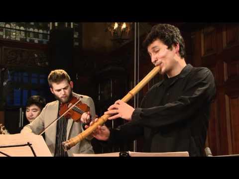 The Silkroad Ensemble: Arabian Waltz