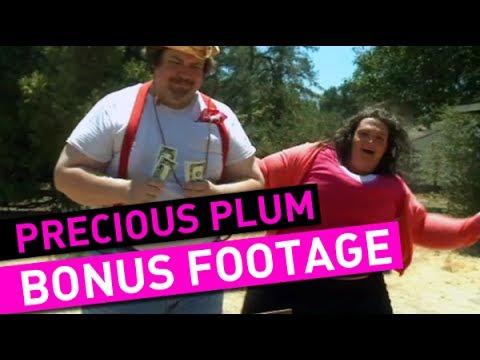 Precious Plum Bonus Footage Youtube