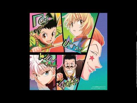 Hunter X Hunter (2011) Soundtrack - Mystic Land.