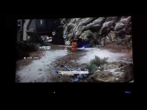Halo 4 #1 : neutral flag on longbow