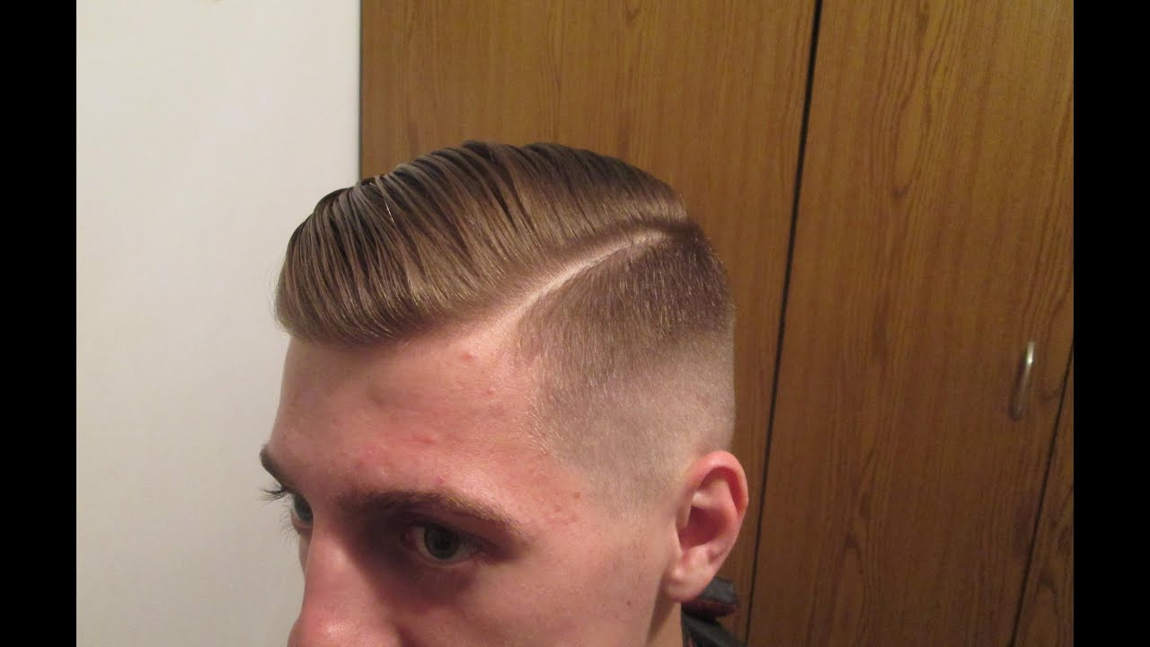 2016 Marco Reus Hairstyle