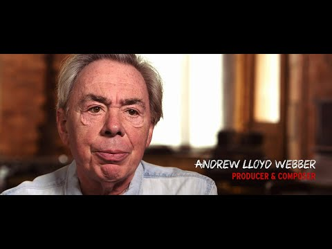 Andrew Lloyd Webber Brings SCHOOL OF ROCK: The Musical to Broadway