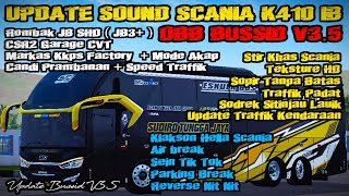 UPDATE OBB BUSSID V3.5 SOUND S…
