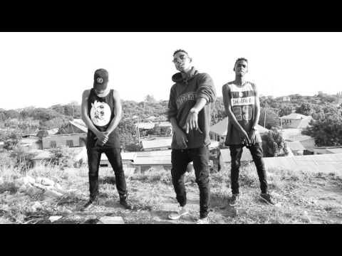 Freestyle #mtotowamtaani - LEIXER MILLZ pd. nyangi toucheez