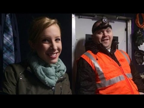 Remembering Alison Parker and Adam Ward