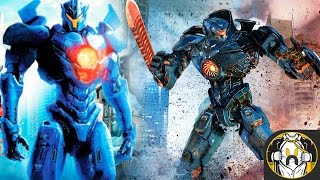 Will the New Jaegers Have Analog Back Up Systems? | Pacific Rim: Uprising