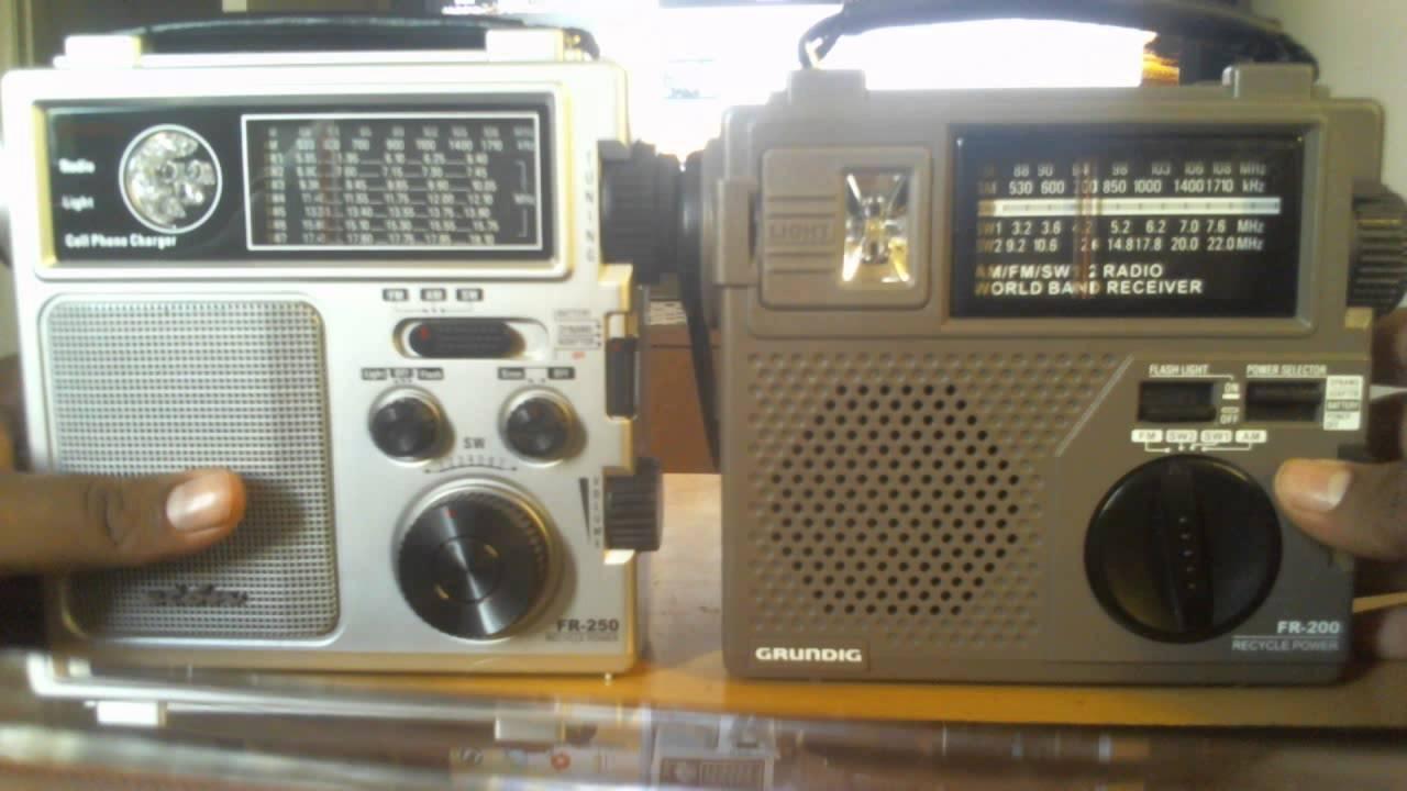 Grundig Fr200 Emergency Radio – HD Wallpapers