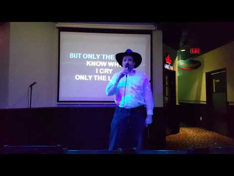 Only the Lonely Karaoke (My last attempt before turning 36)