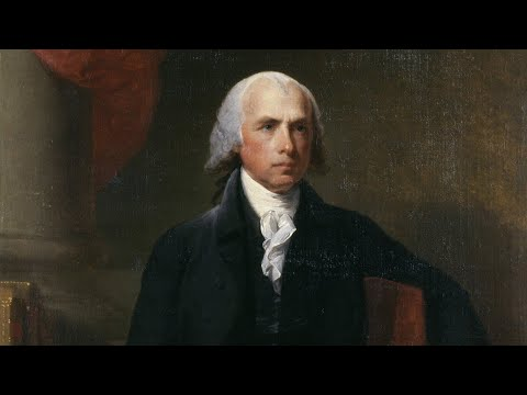 The James Madison Song