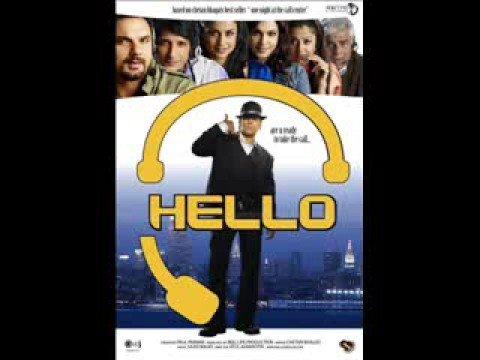 Hello Hindi Movie Songs(Full)