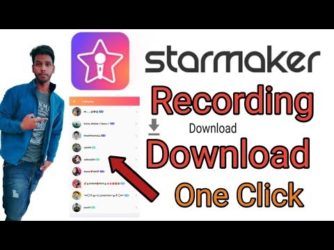how-to-download-starmaker-recording-songs-new-way-to-download-starmaker-songs