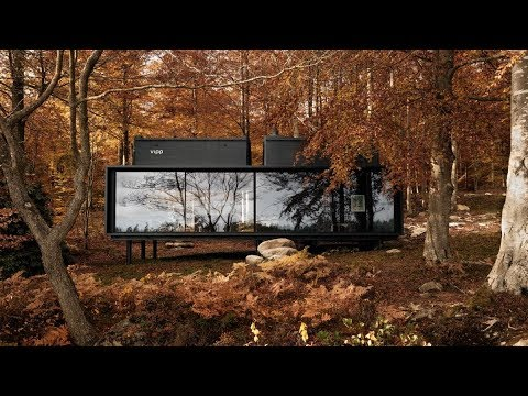 The Vipp Shelter – The Ultimate Prefab Home