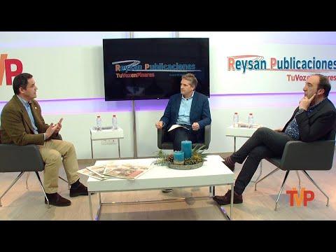 Entrevista con el director del FESEI, Miguel Álvarez de Eulate