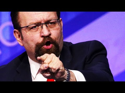 "Gorka: Real Problem Is ""Black Africans"" Killing Each Other"