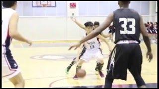 yiss v boys basketball pep rally video 1516