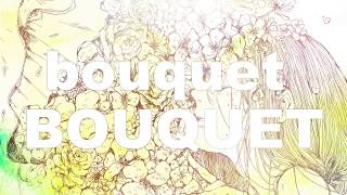 1st album bouquet BOUQUET cross fade
