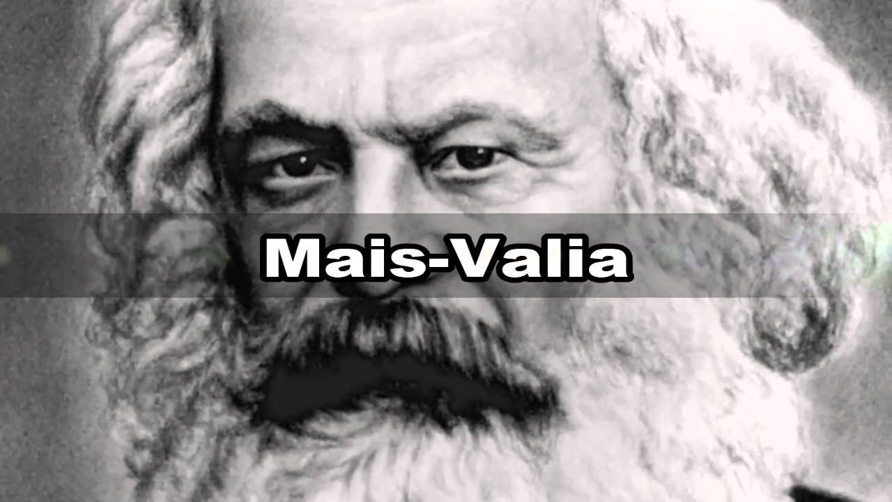 Karl marx was right
