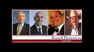 21st Century Democrats: Hormats on Foreign Policy and Ebola; Teixeira on Control of Congress